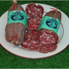 Saucisson nature Fournet-Fayard