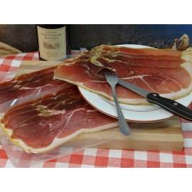 Tranches de jambon sec Fournet-Fayard