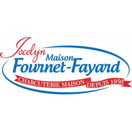 Plateau Repas Maison Fournet-Fayard
