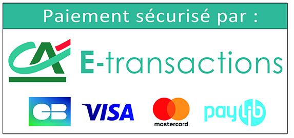 Paiement sécurisé e-transaction