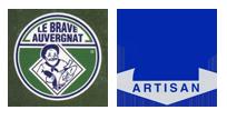 Le Brave Auvergnat - Artisan